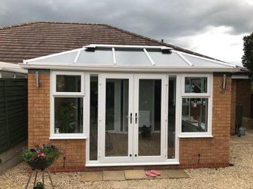 Conservatories by Castle Windows