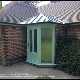 chartwell green new door